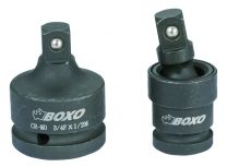 BOXO impact adapters