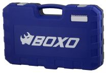 BOXO Blow mold carry box for 1/3 foam (empty)