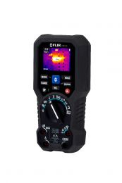 Thermal Imaging TRMS Multimeter with IGM™