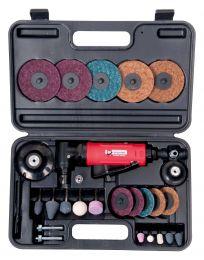 Angle grinder kit