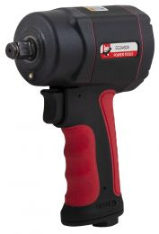 "1/2"" Extra-short impact wrench 1100Nm"