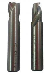 Tungsten-carbide drill Ø 8 mm