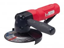 Heavy duty grinder/cut off tool