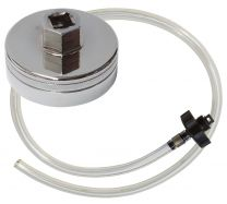 """1/2"""" Oil filter wrench and drainer (Toyota)"""