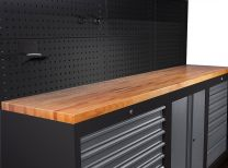 BOXO Wooden work top