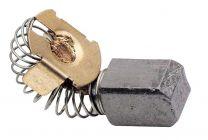 Verwisselbare koolborstel voor motor M26702138-SERIE en M26601138-SERIE
