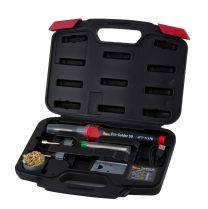 Power Probe 50 Watt Rechargeable Soldering Kit