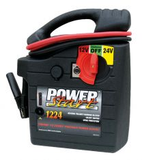 Starter 12 and 24 V, 1200 A and 700 A