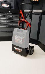 Power-Start trolley