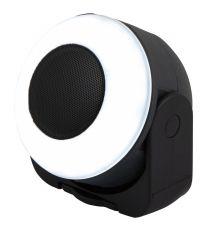 Oplaadbare werklamp met speaker
