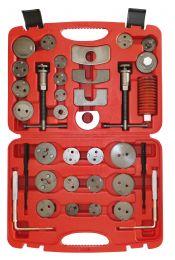 Brake rewind kit 35pc