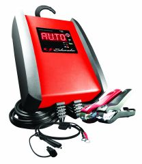 Automatic battery charger 15 Amp