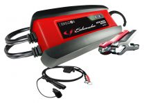 Automatic battery charger 2 Amp