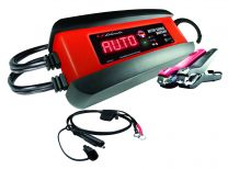 Automatic battery charger 3 Amp