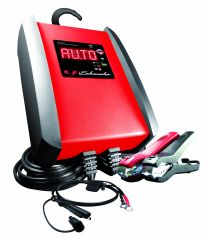 Automatic battery charger 6 Amp