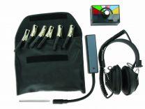 Stethoscope electronic