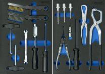 BOXO Brake tool set 15pc